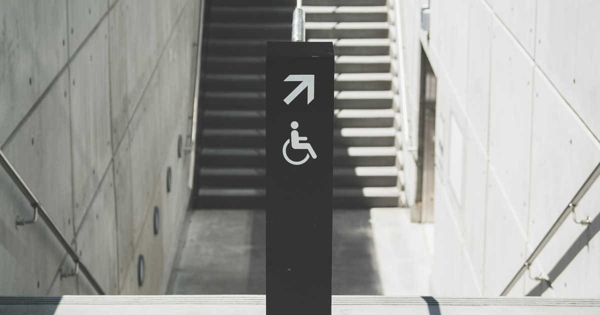 Disabled employees and workplace adaption | HYDRO-CON A/S